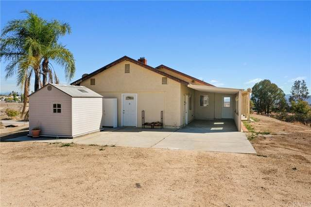 40400 Carrigan Road, Murrieta, CA 92562 (#SW21231589) :: Latrice Deluna Homes