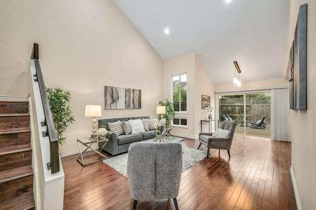 1334 Lefont Drive, San Jose, CA 95131 (#ML81867650) :: Latrice Deluna Homes