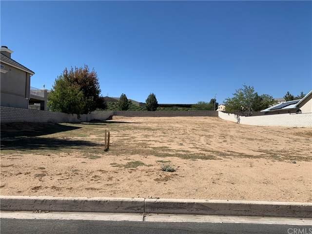 12712 Autumn Leaves Avenue, Victorville, CA 92395 (#CV21231212) :: eXp Realty of California Inc.