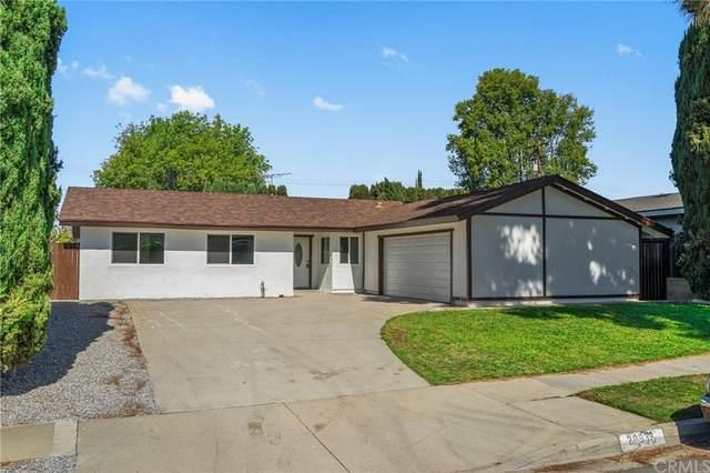 20933 Moonlake Street, Walnut, CA 91789 (#CV21233284) :: Mainstreet Realtors®