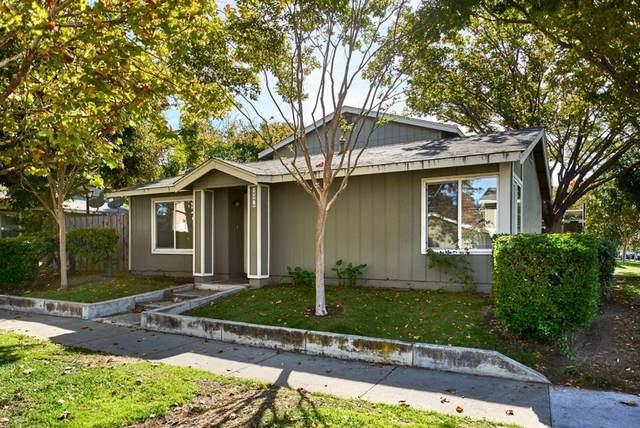1436 Mcquesten Drive A, San Jose, CA 95122 (#ML81867648) :: The Kohler Group