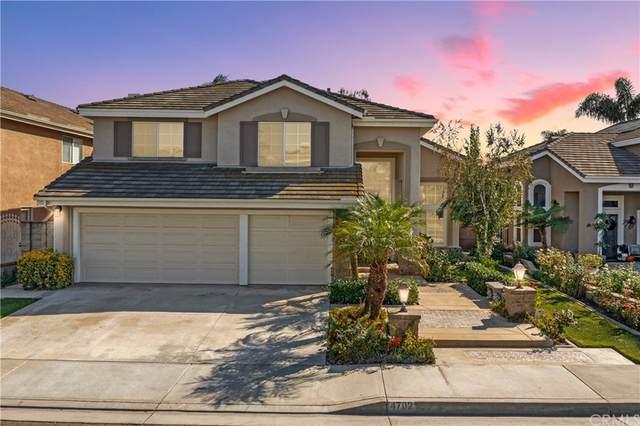 4702 E Bradford Avenue, Orange, CA 92867 (#PW21225480) :: Compass