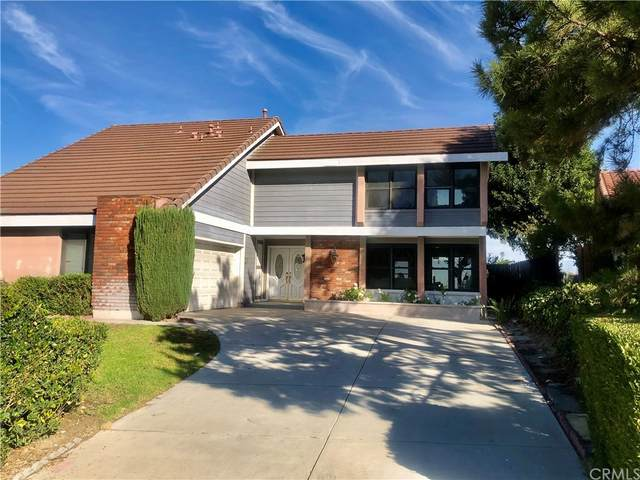 16407 Canberra Court, Hacienda Heights, CA 91745 (#CV21233291) :: Compass