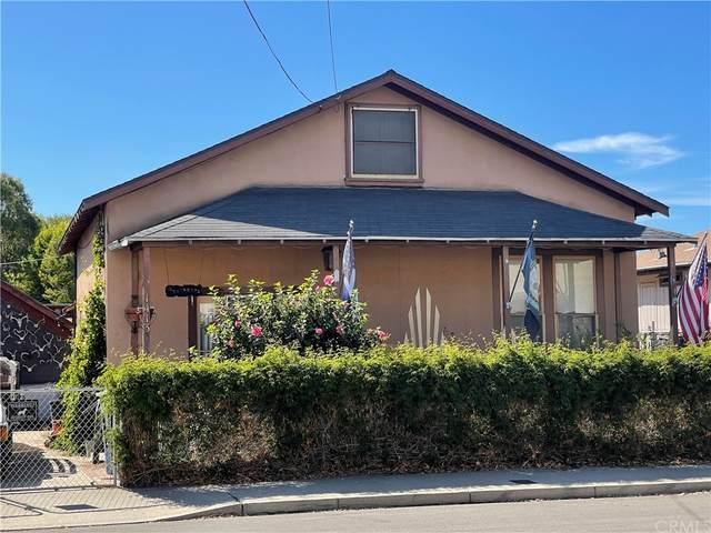 1413 Archer, San Luis Obispo, CA 93401 (#SC21232373) :: A|G Amaya Group Real Estate