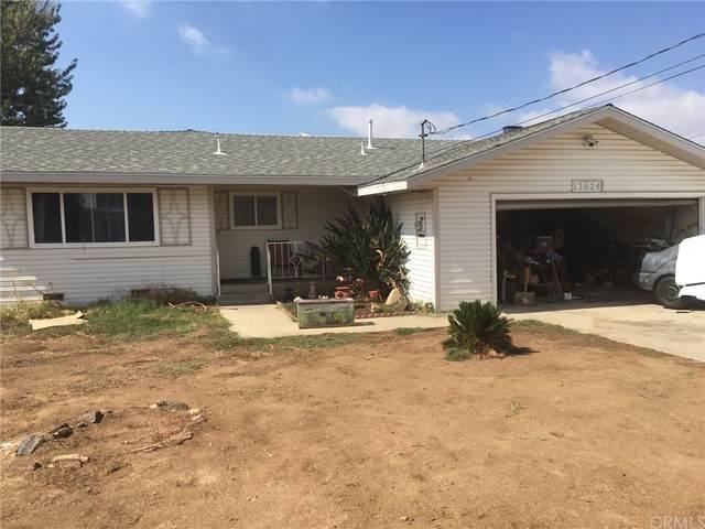 13624 Custer Street, Yucaipa, CA 92399 (MLS #CV21231152) :: ERA CARLILE Realty Group