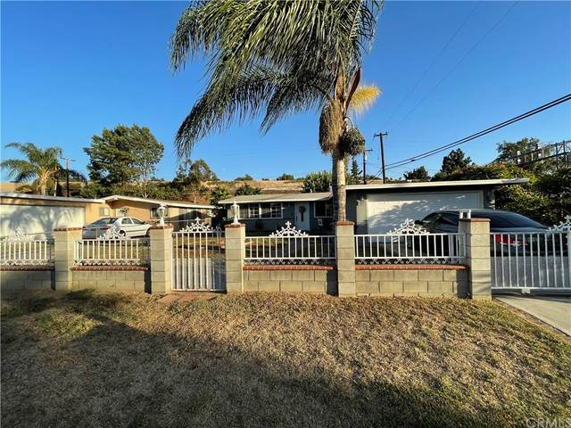 3908 Croton Avenue, Whittier, CA 90601 (#TR21233231) :: Compass