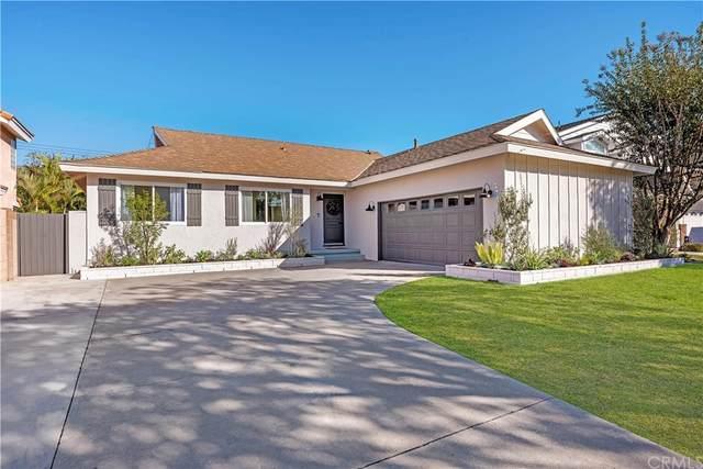11702 Pine Street, Los Alamitos, CA 90720 (#PW21233236) :: Dave Shorter Real Estate