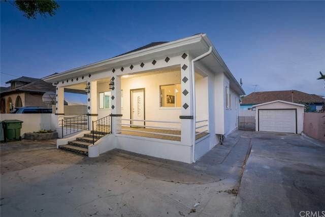 2059 Daly Street, Los Angeles (City), CA 90031 (#DW21233287) :: Wendy Rich-Soto and Associates