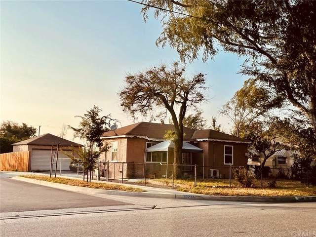 10221 Rio Hondo Pwky, El Monte, CA 91733 (#WS21233226) :: Elevate Palm Springs