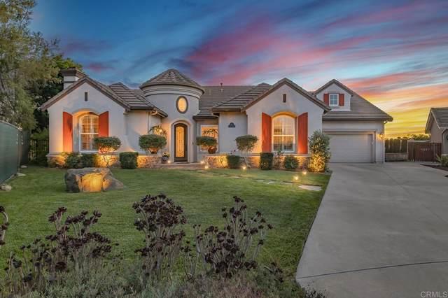 2187 Kirkcaldy Road, Fallbrook, CA 92028 (#NDP2111983) :: Swack Real Estate Group | Keller Williams Realty Central Coast