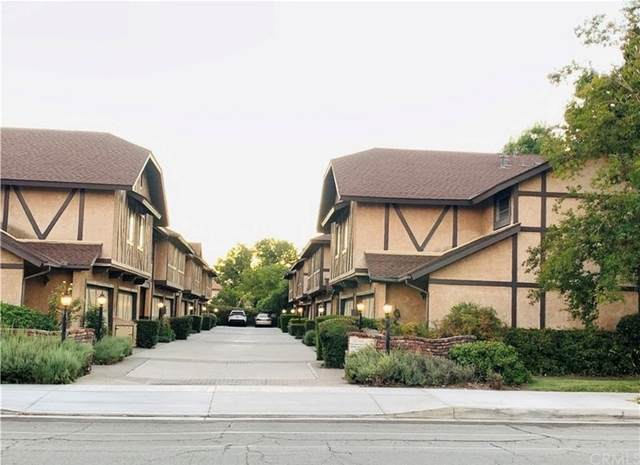 433 N 1st Avenue F, Arcadia, CA 91006 (#WS21233026) :: RE/MAX Empire Properties