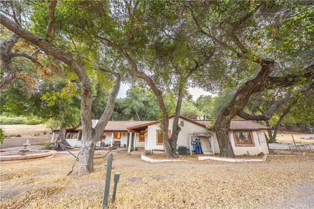 4520 Stags Leap Way, Paso Robles, CA 93446 (#NS21233050) :: Swack Real Estate Group | Keller Williams Realty Central Coast