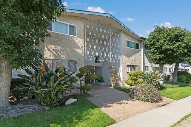 15549 S Budlong Place #26, Gardena, CA 90247 (#SR21233309) :: Necol Realty Group