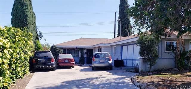 6208 Rimbank Avenue, Pico Rivera, CA 90660 (#MB21233303) :: RE/MAX Empire Properties