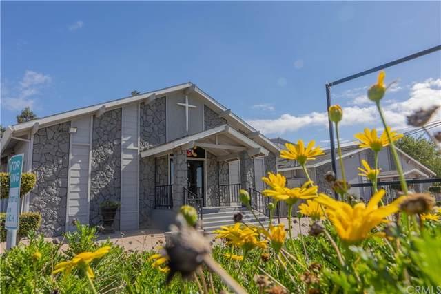 2740 N State Highway 59, Merced, CA 95348 (#MC21233324) :: Cane Real Estate