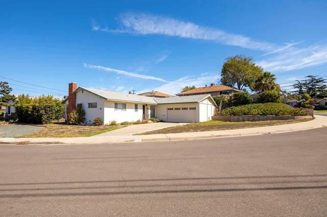 2615 Penrose Street, San Diego, CA 92110 (#210029458) :: Mainstreet Realtors®