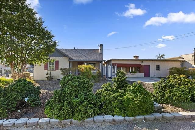10536 Spruce Avenue A, Bloomington, CA 92316 (#IG21233210) :: RE/MAX Empire Properties