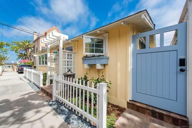 837 Pismo Ct, San Diego, CA 92109 (#210029462) :: Blake Cory Home Selling Team