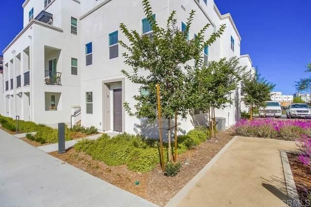 2030 Mindoro Lane #8 #8, Chula Vista, CA 91915 (#PTP2107377) :: Swack Real Estate Group | Keller Williams Realty Central Coast