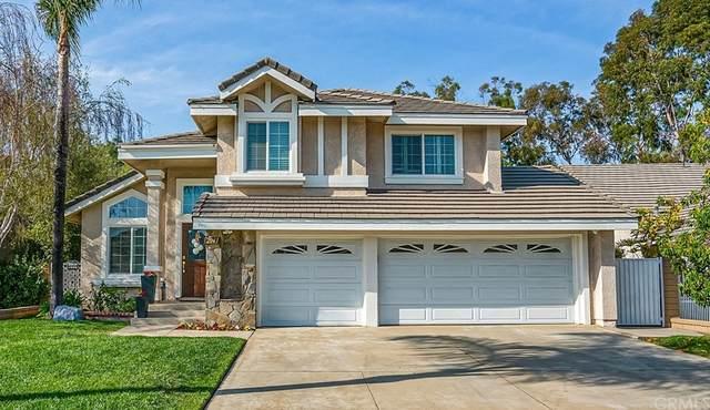 2041 Via Arroyo, La Verne, CA 91750 (#CV21233355) :: RE/MAX Empire Properties