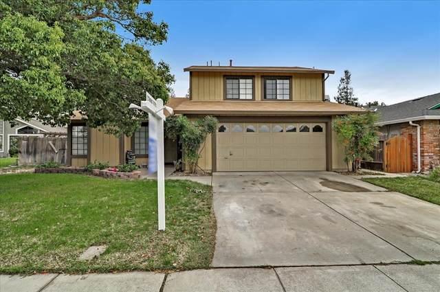 1578 Lenay Court, Manteca, CA 95337 (#ML81867655) :: Tana Goff Real Estate and Home Sales