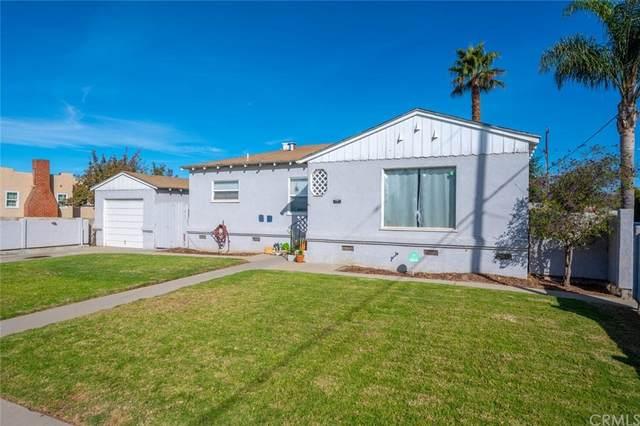 525 E Fesler Street, Santa Maria, CA 93454 (#PI21233351) :: Compass