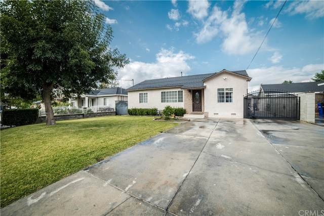 1621 Cotter Avenue, Duarte, CA 91010 (#CV21231472) :: Mainstreet Realtors®