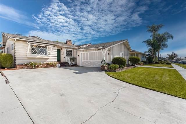 14525 Allegan Street, Whittier, CA 90604 (#IG21232943) :: Compass