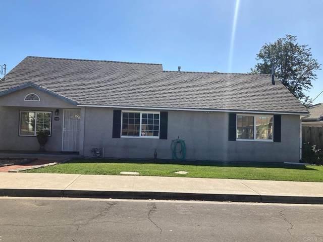 7543 Sturgess Ave, La Mesa, CA 91941 (#PTP2107378) :: Bob Kelly Team