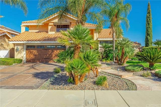 37930 San Carlos Way, Palmdale, CA 93550 (#SR21233360) :: eXp Realty of California Inc.
