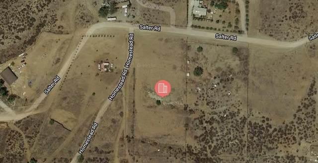 0 Salter Road, Perris, CA 92570 (#540313) :: A G Amaya Group Real Estate