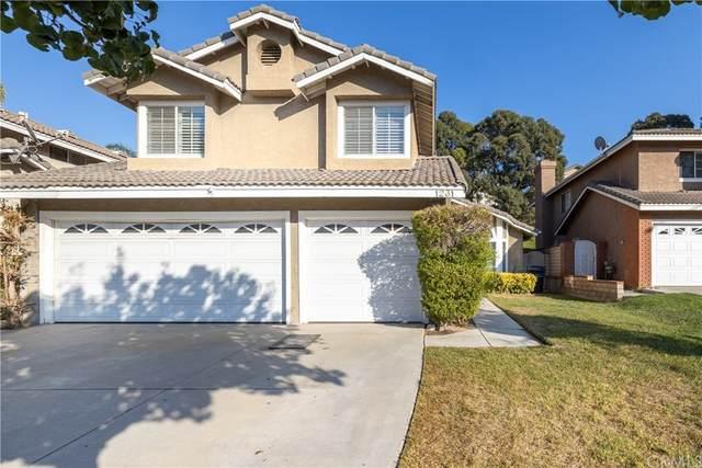 1231 Running Springs Court, Corona, CA 92882 (#PW21233393) :: RE/MAX Empire Properties