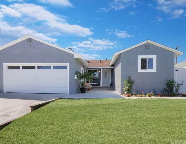 22017 Grant Avenue, Torrance, CA 90503 (#SB21227305) :: Compass
