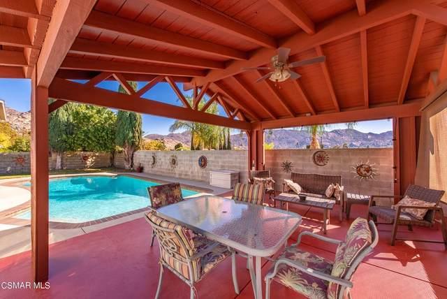 6448 Keystone Street, Simi Valley, CA 93063 (#221005683) :: RE/MAX Empire Properties
