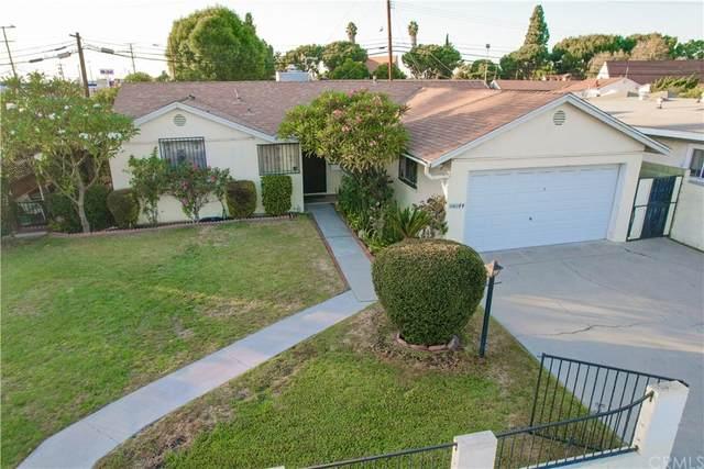 10049 Victoria Avenue, Whittier, CA 90604 (#PW21232124) :: Compass