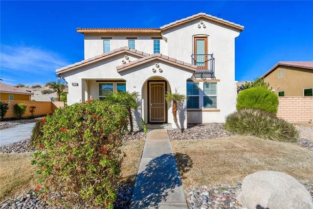 80612 Ullswater Drive, Indio, CA 92203 (#IG21232966) :: Swack Real Estate Group | Keller Williams Realty Central Coast