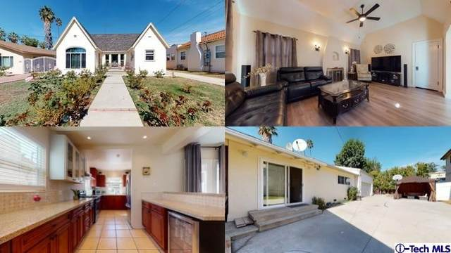 1711 Orchard Avenue, Glendale, CA 91206 (MLS #320007986) :: ERA CARLILE Realty Group