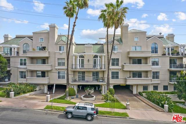 930 N Doheny Drive #413, West Hollywood, CA 90069 (#21797840) :: The Kohler Group