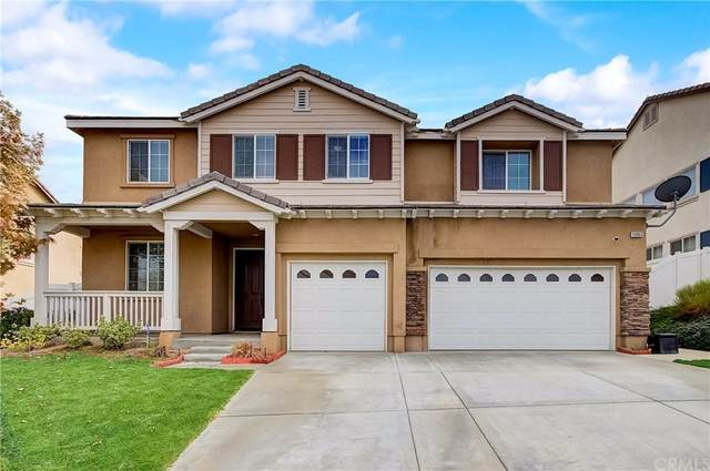 15862 Angel Fire Court, Moreno Valley, CA 92555 (#IV21232044) :: Swack Real Estate Group | Keller Williams Realty Central Coast