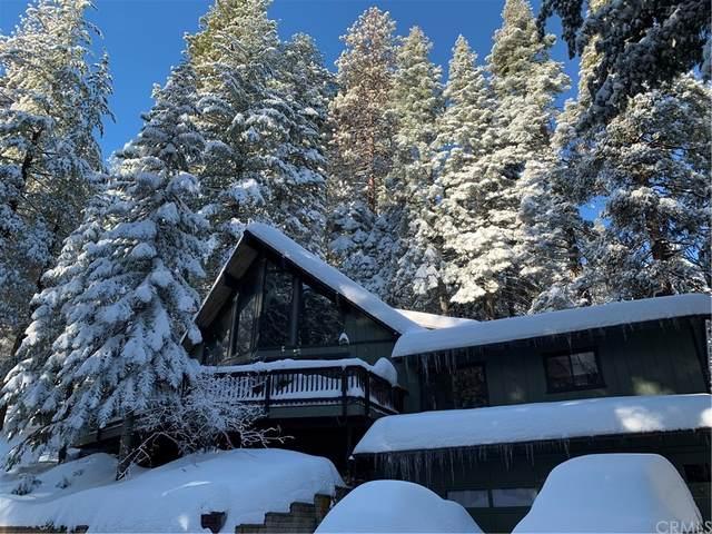 400 Bel Air Drive, Lake Arrowhead, CA 92352 (#EV21233388) :: Swack Real Estate Group | Keller Williams Realty Central Coast