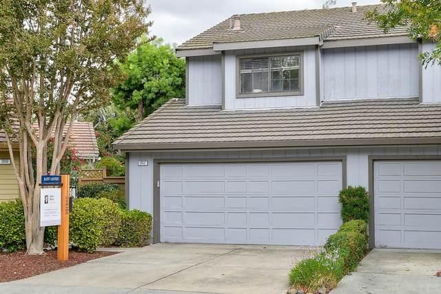 1352 Keenan Way, San Jose, CA 95125 (#ML81867671) :: The Kohler Group