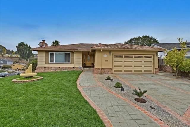 970 Stoney Court, Millbrae, CA 94030 (#ML81867674) :: The Kohler Group
