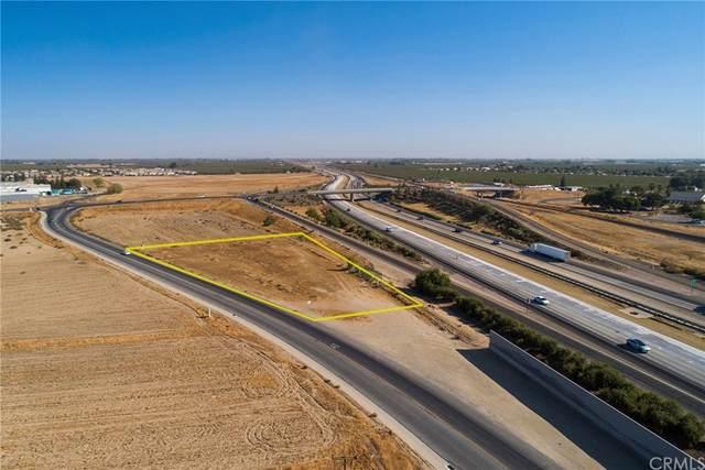 2 Hammatt Avenue, Livingston, CA 95334 (#MC21233431) :: Cane Real Estate