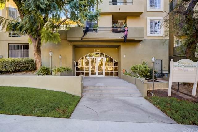 6140 Monterey Road #326, Monterey Hills, CA 90042 (#OC21233424) :: RE/MAX Empire Properties