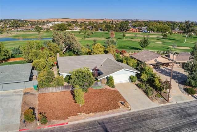 1121 Putter Avenue, Paso Robles, CA 93446 (#PI21224457) :: The Kohler Group