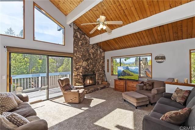 713 Berne Drive, Crestline, CA 92325 (#EV21233437) :: A|G Amaya Group Real Estate
