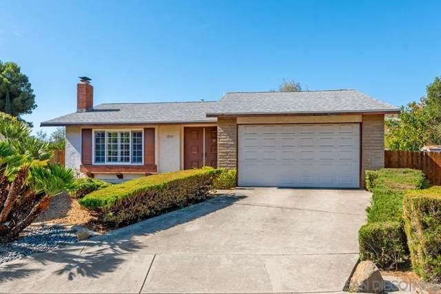 12601 Avenida De Espuela, Poway, CA 92064 (#210029472) :: Compass