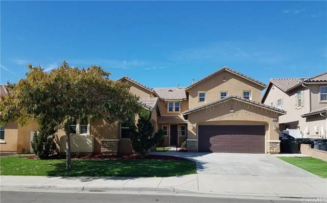 3040 Wollyleaf Court, Perris, CA 92571 (#WS21233447) :: A G Amaya Group Real Estate