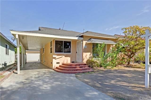 11619 Roma Street, Santa Fe Springs, CA 90670 (#DW21230814) :: Massa & Associates Real Estate Group | eXp California Realty Inc