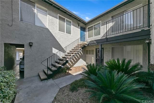 1336 Brentwood Circle D, Corona, CA 92882 (#IV21233448) :: eXp Realty of California Inc.